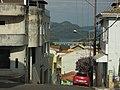 De uma rua de Nazaré Paulista - 2014-02-13 Isack - panoramio.jpg
