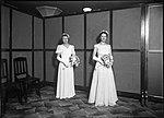 Debutantes at St Anne's Catholic Church Bondi Ball (7595462086).jpg
