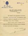 Decreto di nomina di Alberto Chiarugi a cavaliere dell'Ordine della Corona d'Italia.tif