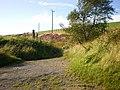 Deep Gate (Footpath) - geograph.org.uk - 1455727.jpg