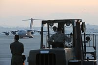 06-6157 - C17 - Air Mobility Command