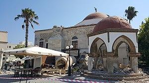 2017 Aegean Sea earthquake