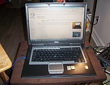 New Driver: Dell Latitude X300 TrueMobile 1400 WLAN