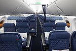 Delta A220 Inaugural Flight - Dallas Ft. Worth (32077154517).jpg
