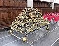 Der Brennende Dornbusch von Hans 't Mannetje, Westerkerk, Amsterdam (01).jpg