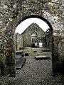 Derryloran Old Church, Cookstown (4) - geograph.org.uk - 1625186.jpg