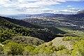 Des de la Serra Gelada cap a Benidorm - panoramio.jpg