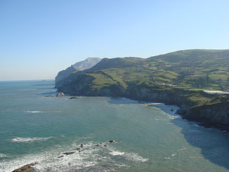 Eastern coast of Cantabria - East coast of Laredo