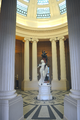 Desiré Maurice Ferrary (1852-1904) - Salammbo (1899) front view in rotunda, Lady Lever Art Gallery, June 2013 (10793374356).png