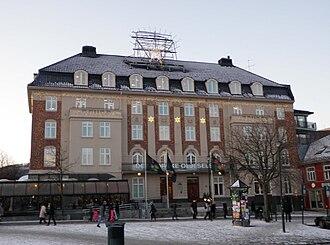 Aker BP - Det Norske headquarters in Trondheim