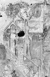 detail schildering achter sacramentsaltaar - thorn - 20208495 - rce