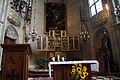 Deutschordenskirche Wien 2012 Altar.jpg