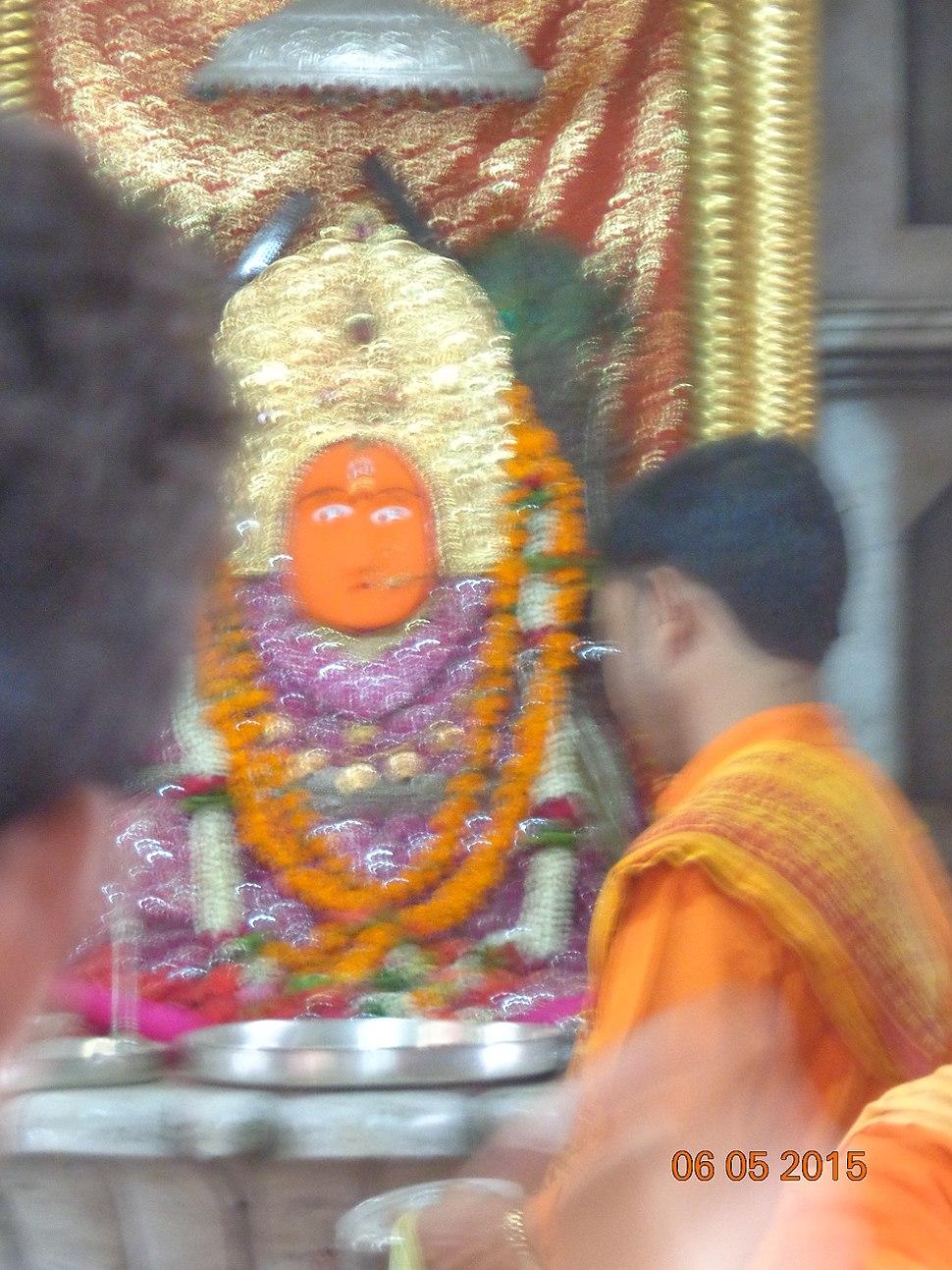 Devi bimbleswari