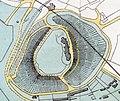 Devizes Castle plan 1883.jpg