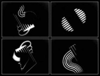 Cinéma pur - Image: Diagonal Symphonie