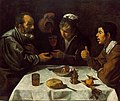 Diego Velázquez - Peasants at the Table (El Almuerzo) - WGA24354.jpg