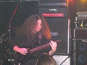 Dies Irae (band) - Hiro, 2005
