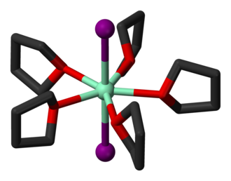 Samarium(II) iodide - Samarium(II) iodide complex with THF