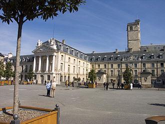 Estates of Burgundy - Palace of the Dukes and Estates of Burgundy