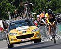 Diksmuide - Ronde van België, etappe 3, individuele tijdrit, 30 mei 2014 (B133).JPG