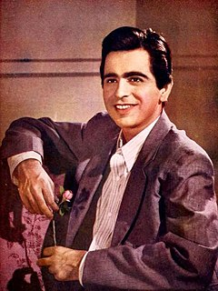 Dilip Kumar Indian actor