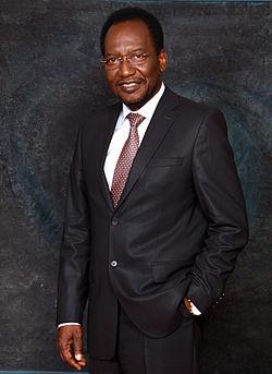 Dioncounda Traore photo officielle de campagne 2 Mali 2012.jpg