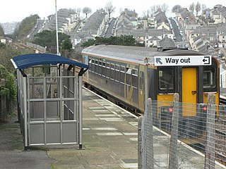 Railways in Plymouth