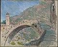 Dolceacqua, la vieux pont sur la Nervia.jpg