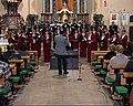 Dombóvár, Kapos Kórus koncertje a II. eszperantó vasárnap-délutánon - 2009.jpg