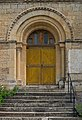 Door of the Church in Panat.jpg
