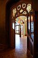 Doors in Casa Batlló in Barcelona Spain.jpg