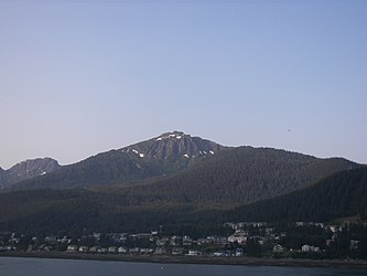 Douglas Island from Gastineau Channel, Alaska.jpg