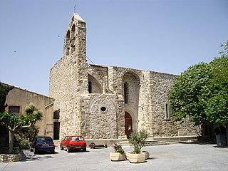Douzens Commune in Occitanie, France