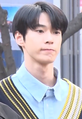 Doyoung going to a Music Bank recording in March 2018 02.png