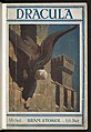 Dracula - Front Cover 1919 Edition.jpg