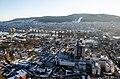 Drammen sett fra Hamborgstrømskogen mars 2020 (6).jpg