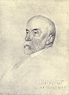 Drawing of Henry Adams.jpg