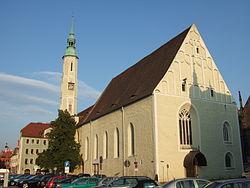 Kirche Görlitz