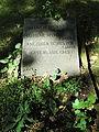 Dresden, Äußerer Matthäusfriedhof, Grabmal Bombenopfer 1945 01.JPG