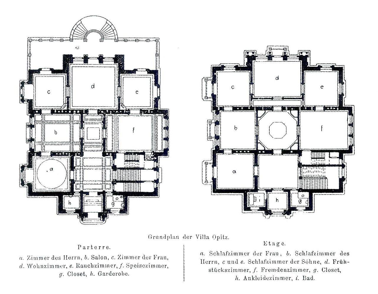 datei dresden villa opitz grundriss mosczynskystra e 10 ecke beuststra e von hermann august. Black Bedroom Furniture Sets. Home Design Ideas