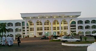 Defence Services Medical Academy