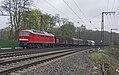 Duisburg DBC Ludmilla 232 669 met staaltrein (26386425626).jpg