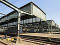 Duisburg Hauptbahnhof, Duisburg Central Station (Bj. 1931 ff.) 05.jpg