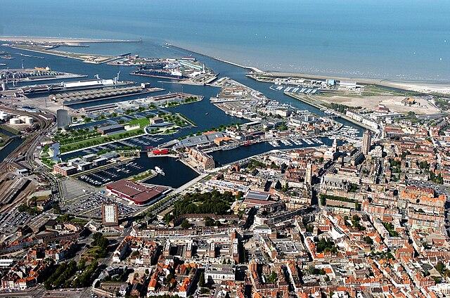 File dunkerque mole1 aerien jpg wikimedia commons - Dunkirk port france address ...
