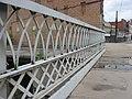 Dunlap's Creek Bridge, railing.jpg