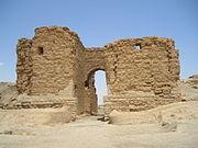 DuraEuropos-PalmyraGate