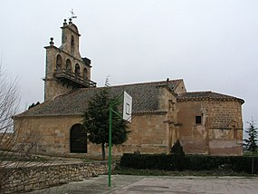 Duruelo church.jpg