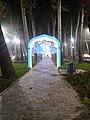 Dushanbe Opera park light art.jpg