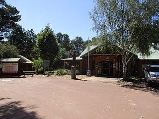 Dwellingup, Western Australia Town in Western Australia