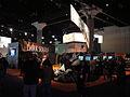 E3 2011 - Namco Bandai booth (5831112976).jpg